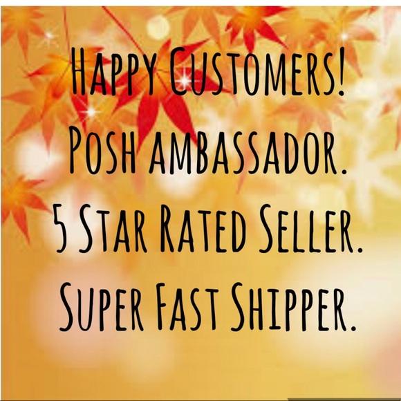 Tops - Happy Customers 🌟☺️🌟🌟🌟🌟🌟